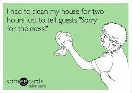 5 of the best cleaning memes....ever! | Twinkle Clean via Relatably.com