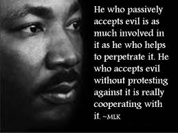 Image result for evil tolerated by humanity