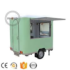 <b>2019 Hot sale</b> food cart new design food trailer customized touch ...