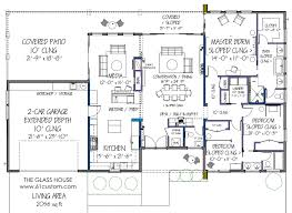 Modern Floor Plans Houses Flooring Picture Ideas   FlooriationsFREE Contemporary House Plan FREE Modern House Plan The House  Modern Floor Plans