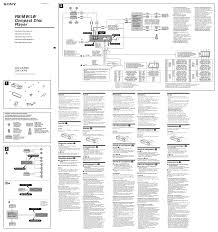 wiring diagram for sony sony cdx f5000 wiring diagram sony wiring diagrams online sony wiring diagram sony wiring diagrams