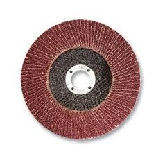 <b>Диск лепестковый</b> абразивный 125 х 22,2 мм, зерно 40 563404 ...