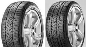 <b>Pirelli Scorpion Winter</b> 215/65 R16 - Scorpion Winter - Шины & Диски