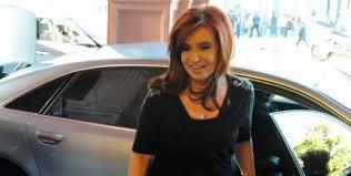 URGENTE. La ex presidenta sufre un infarto y permanece en coma.