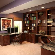 finished basement bar and home office traditional home office basement home office home