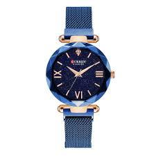 <b>CURREN</b> 9063 <b>Women's</b> Waterproof Quartz Watch - buy at the price ...