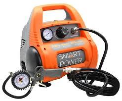 Купить <b>Компрессор</b> безмасляный <b>BERKUT SMART POWER</b> SAC ...