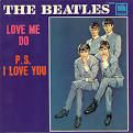 Love Me Do album by The Beatles