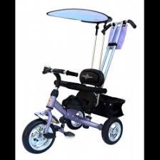Отзывы о <b>Велосипед</b> детский <b>трехколесный Lexus trike</b> original volt