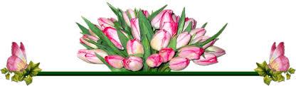 Risultati immagini per separatori fiori