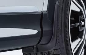 <b>Передние брызговики MZ531447EX</b> для Mitsubishi Eclipse Cross ...