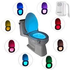 <b>Toilet</b> Nightlight LED <b>Toilet</b> Night <b>Light</b>,<b>Toilet</b> Bowl <b>Light</b>, <b>Motion</b> ...