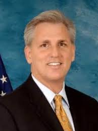 Image result for kevin mccarthy majority leader