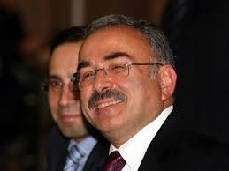 İddianın ardından AKP'li eski Enerji ve Tabii Kaynaklar Bakanı Hilmi Güler ... - hilmi_gulerr