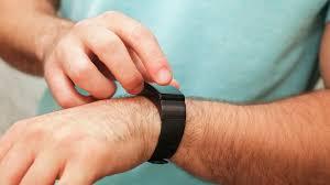 new smart wristband b2 heart rate blood pressure smart watch bracelet fitness tracker band pk mi 4 3