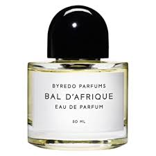 Byredo Bal d'Afrique 1.6 oz Eau de Parfum Spray ... - Amazon.com