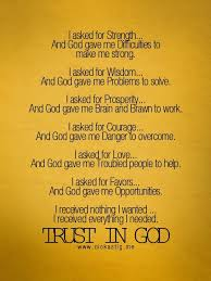 Quotes on God, Saying from God, Quotes about God via Relatably.com