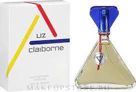 Liz Claiborne <b>Liz Claiborne</b> - <b>Туалетная вода</b> | Makeupstore.ru