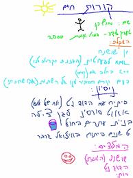 how to make an israeli cv out of your resume   jobmobfunny israeli cv