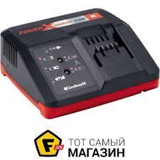 ᐈ <b>Зарядные устройства Einhell</b> для инструмента — F.ua