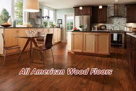 Best Wood Floors For Kitchen All American Wood Floors Orlando Winter Park Melbourne