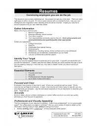 resume for mba finance jobs