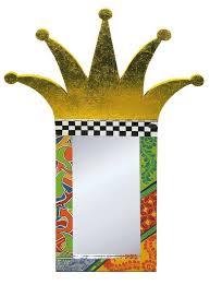 <b>Зеркало Drag Crown</b> с логотипом - купить в СПб и Москве, цена ...