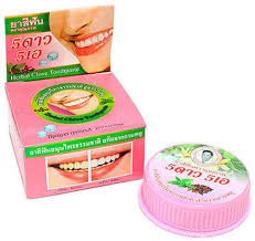 "Травяная <b>зубная паста 5 Star</b> Cosmetic ""Гуава и гвоздика"", 25 г ..."