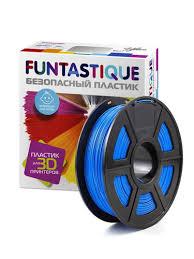 30 отзывов на <b>Пластик</b> для 3D печати в <b>катушке Funtastique</b> (<b>PLA</b> ...