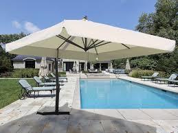 large patio umbrellas umbrella palazzo backyard