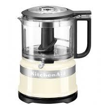<b>Комбайн кухонный KitchenAid 5KFC3516EAC</b> кремовый — купить ...
