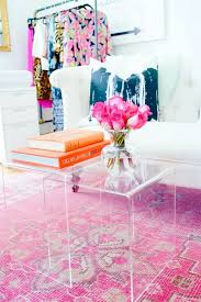 tour the chic home office of house of harpers leading lady beautiful home office makeover sita