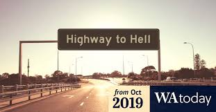 Perth's huge <b>Highway to</b> Hell <b>AC</b>/<b>DC</b> tribute revealed