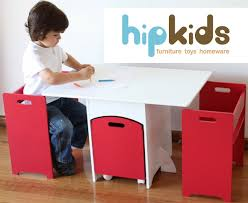 red kids table and chairs baby kids kids furniture