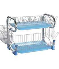 Kitchen Racks Stainless Steel Buy Amol Stainless Steel Utensils Rack Online At Low Price In