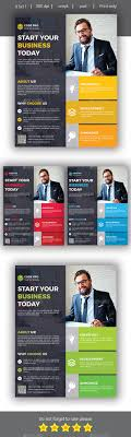 ideas about flyer template flyer design corporate business flyer template psd
