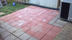 pattern resin patio pavers pack hd