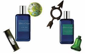 New Perfume Review <b>Atelier Cologne Cedre Atlas</b> & Figuier Ardent ...