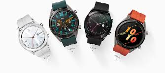 <b>HUAWEI WATCH GT</b>: <b>смарт</b>-<b>часы</b> с высокоемкой батареей и ...