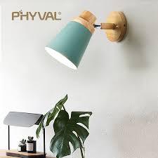 Деревянный <b>настенный светильник</b> прикроватный <b>Настенный</b> ...