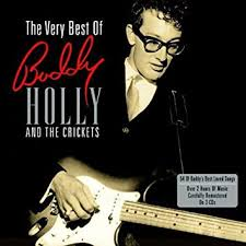 <b>Buddy Holly, The Crickets</b> - The Very Best of Buddy Holly and The ...