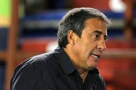 Aplazamiento de la Final perjudica al Atlante: José Antonio García. Esperarán dos semanas para definir al campeón. (Foto: Omar Martínez) - jose-antonio-garcia