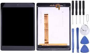 Black FURUMO NA Replacement <b>LCD Display</b>+<b>Touch Screen</b> for ...