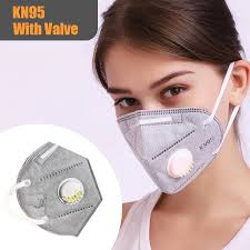 5/10/<b>20PCS KN95 Mask</b> Face Mask 6-Ply Nonwoven N95 FFP2 95 ...