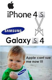Samsung Galaxy S4 Vs Iphone 4S Meme | 'Have Results': Online ... via Relatably.com