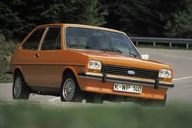 History of the <b>Ford Fiesta</b> 1976-2017 | Parkers