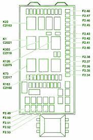 2014car wiring diagram page 137 2004 ford f550 fuse box diagram