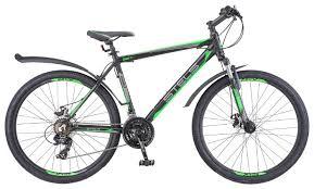 Горный (MTB) <b>велосипед STELS Navigator 620</b> MD 26 V010 (2018 ...