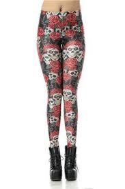 Item Type: Leggings Gender: Women Pattern Type: Print Waist Type ...