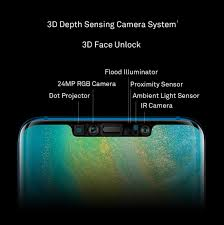 <b>Huawei Mate 20 Pro</b> update lets users add a second face for face ...